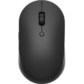 Xiaomi Mi Dual Mode Wireless Mouse Silent Edition - Black (HLK4041GL)