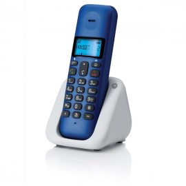 Motorola Dect T301 Royal Blue