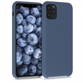 KW TPU Silicone Case iPhone 11 Pro Max - Lilac (49725.168)