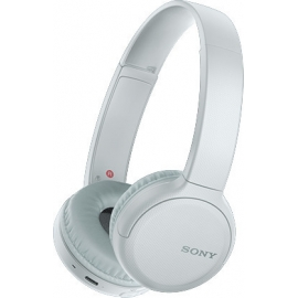 Sony Bluetooth Headphones WHCH510 - White (WHCH510W.CE7)