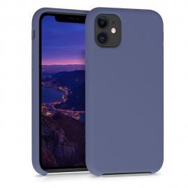KW TPU Soft Flexible Rubber iPhone 11 - Lilac (49724.168)