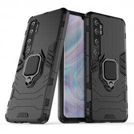 OEM Ring Kickstand Armor Xiaomi Mi Note 10 - Black