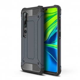 OEM Hybrid Armor Case Tough Rugged Xiaomi Mi Note 10 - Blue