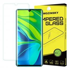 Wozinsky 3D Screen Protector Film Full Cover Xiaomi Mi Note 10