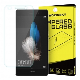 Wozinsky Tempered Glass 9H Huawei P8 Lite