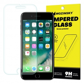 Wozinsky Tempered Glass 9H(0.33MM) - iPhone 8/7 Plus