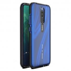 OEM Spring Case TPU Xiaomi Redmi 8/8A - Black