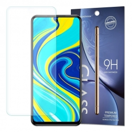 OEM Tempered Glass 9H(0.33MM) Xiaomi Redmi Note 9S