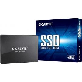 GIGABYTE SSD 480GB ,2,5'' ,SATA III (GP-GSTFS31480GNTD)