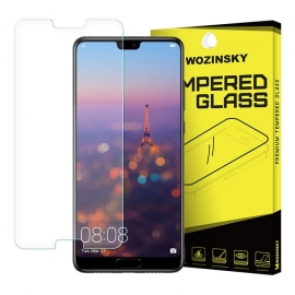 Wozinsky Tempered Glass 9H Huawei P20