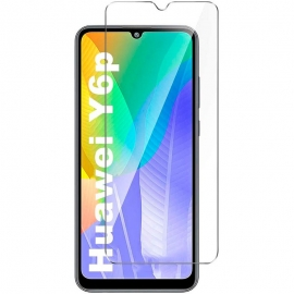 OEM Tempered Glass 9H(0.33MM) - Huawei Y6P